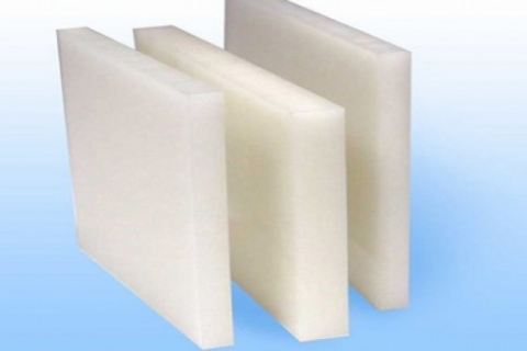 Nhựa PP dạng tấm
