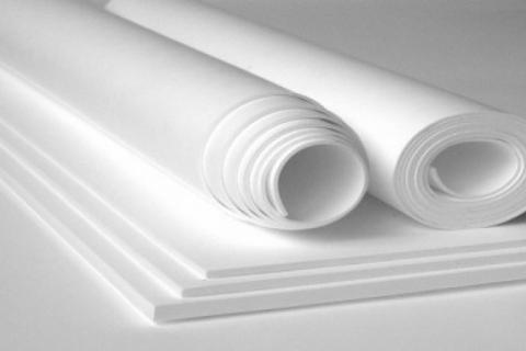 Nhựa Teflon - PTFE dạng tấm