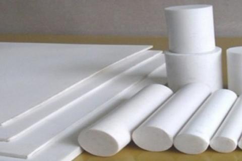 Nhựa Teflon - PTFE dạng thanh