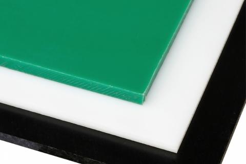 Nhựa UHMW PE dạng tấm